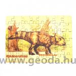 Ajkaceratops puzzle (48 db)