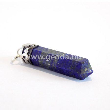 Lápisz lazuli inga medál