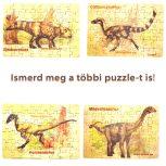 Dínós puzzle